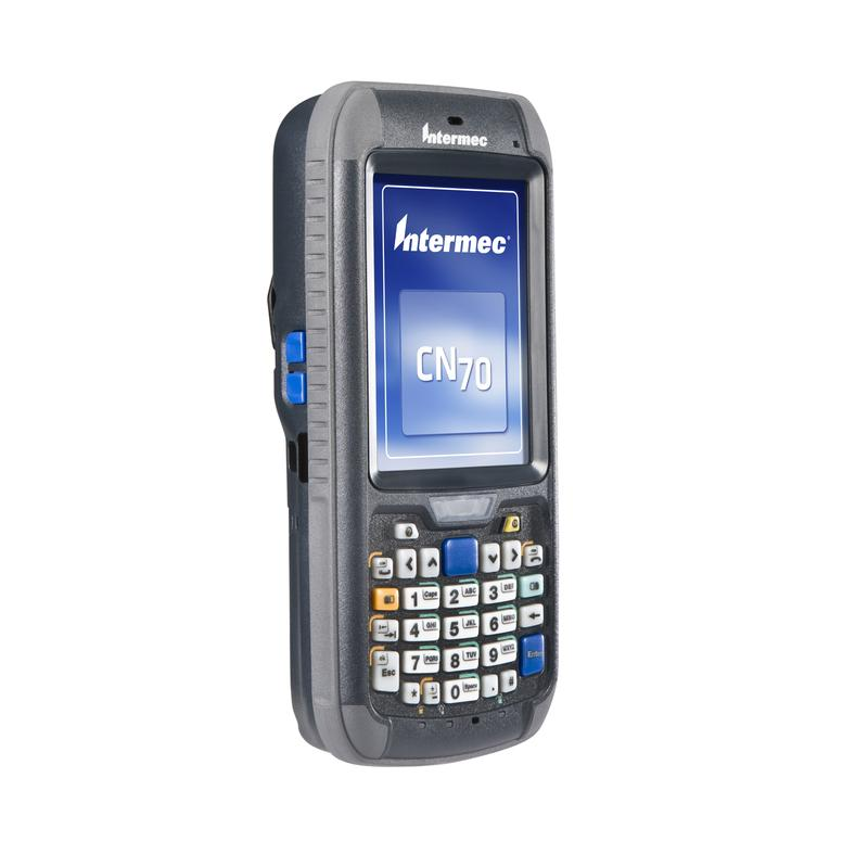 Honeywell Intermec CN70