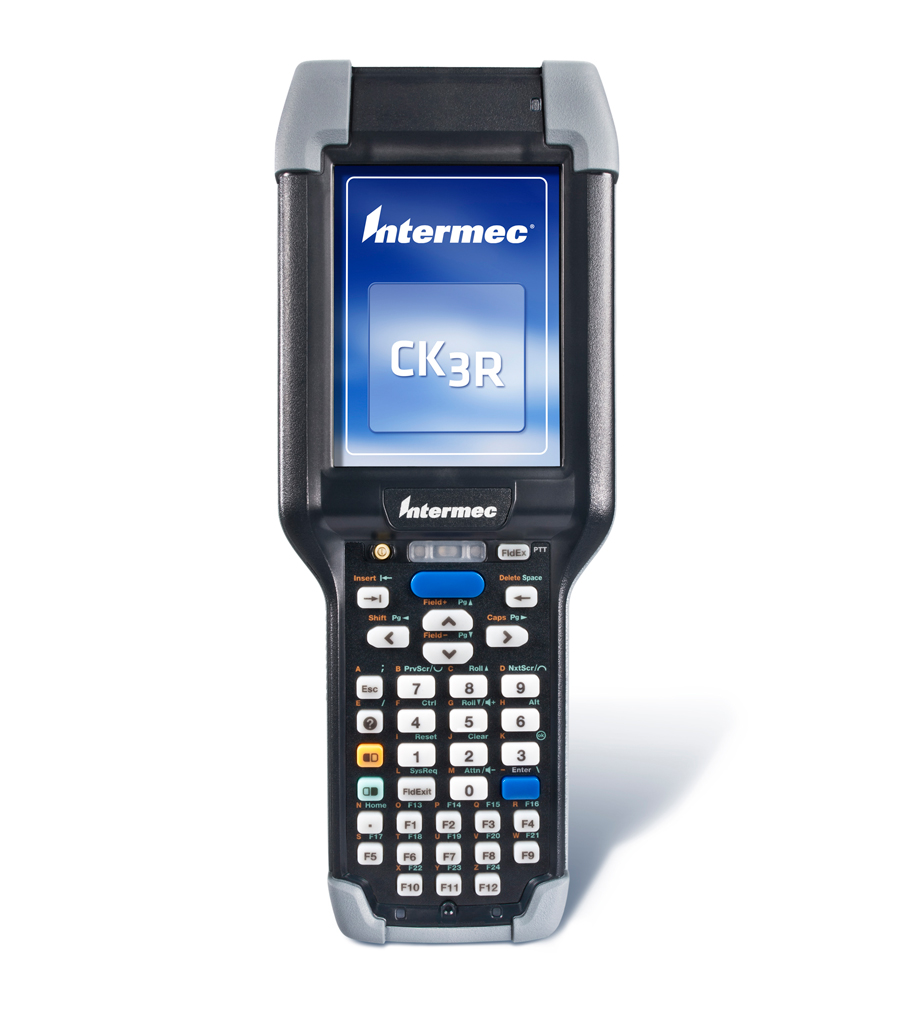 Honeywell Intermec CK3R