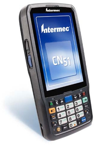 Honeywell Intermec CN51