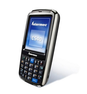 Honeywell Intermec CS40